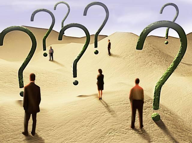 Kararsızlık Nasıl Yenilir?