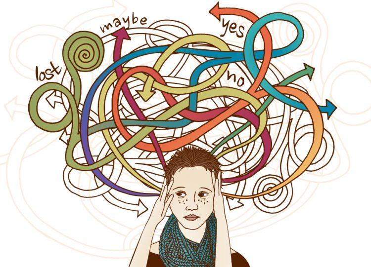 Zihnimizdeki Virüsler: Düşünce Hataları