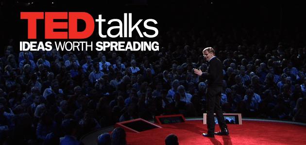 Beni Etkileyen 10 TED Konuşması