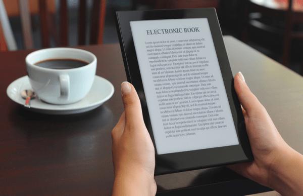 E-kitap Okuyucu Deneyimim ve Hayal Kırıklığım
